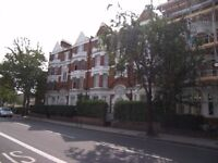 LARGE 4 BED FLAT- SHEPHERDS BUSH