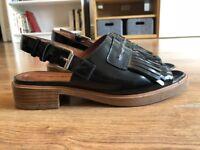 Jeffery Campbell open-toe sandals