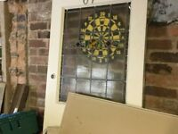 Doors and windows (UPVC & wood) for sale