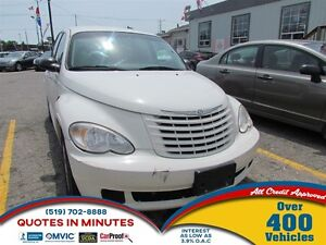 2008 Chrysler PT Cruiser LX | FRESH TRADE | GREAT CATCH | AS IS
