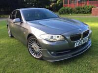 2012 BMW D5 ALPINA BI-TURBO AUTO VERY RARE BARGAIN! 525 530 535