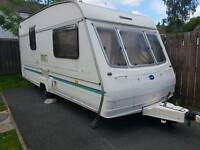 Bailey Ranger 2 Berth