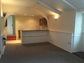 1 bedroom ground floor character property to let in Weymouth