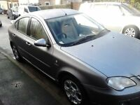 SUPERB GEN II 2006 MODEL 5 DR GREY, DRIVES LIKE NEW, ONLY 51000 MILES