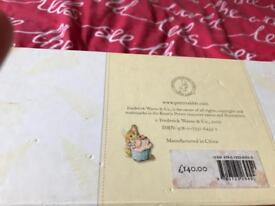 Box set of the tales of peter rabbit