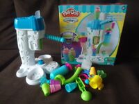 PLAY DOH Sweet Shoppe Set - £10 **FREE DELIVERY**