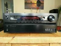 Receiver /Amplifier Onkyo TX-NR509