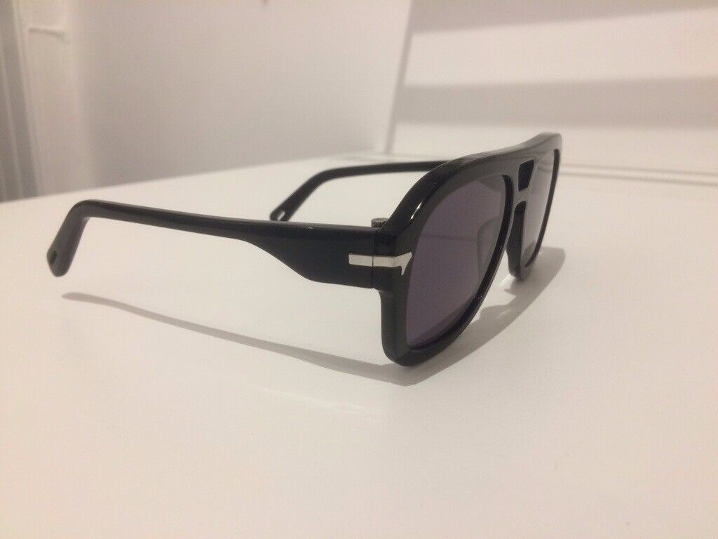 9dcc26f12b6d G-Star Raw GS601S Aviator Sunglasses MINT CONDITION!!! | in ...