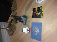 Bioshock Infinite Collectibles for sale in KINCARDINE