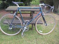 Classic Mens Raleigh M-Trax 100 Special products 1990's Racing Bike