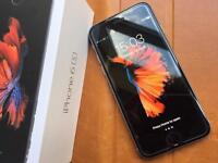Perfect Unlocked iPhone 6s Space Gray