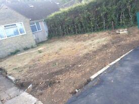 Good quality topsoil - free!