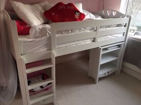 Girls Cabin Bed from Next