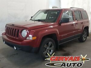 Jeep Patriot High Altitude 4X4 2015