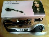 Automatic Hair Anion Luxury hair Curler