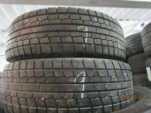 185/65R15 2 ONLY USED YOKOHAMA