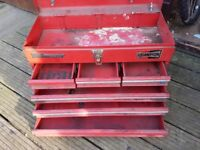 Mechanics tool box CHEAP