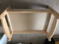 Baby / Toddler play bed