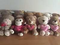Mother's Day teddies