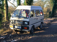 Bedford Rascal Danbury, much loved, good condition, starts first time, MOT October
