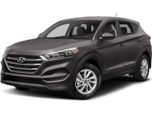 2017 Hyundai Tucson SE 1.6T AWD, Leather, Sunroof