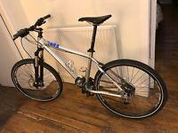 Genesis Core 50 2012 - 26.5 Mountain Bike - hard tail