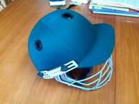 Fearnley cricket helmet