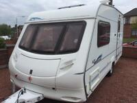 2 berth caravan 2004 Ace Aristocrat