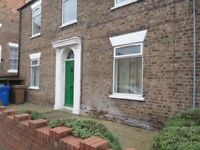 Extremely spacious 2 bed flat