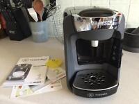 Tassimo SUNY - Coffee Machine