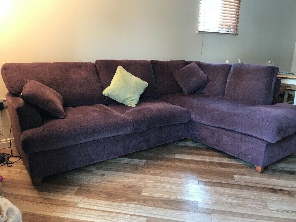 Willow And Hall Alderton Chaise Sofa Bed In St Albans