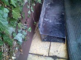 catnic lintel 8 foot 3 inch length x 9inch depth