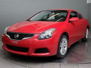 2011 Nissan Altima 2.5 S COUPE A\C MAGS TOIT