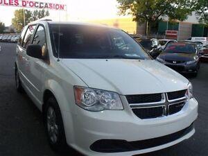 2012 Dodge Grand Caravan SE/STOW AND GO/AUTOMATIQUE/ AIR