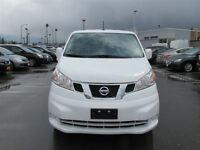 2013 Nissan NV200 SV NAVIGATION,BACKUP CAMERA,BLUETOOTH