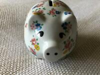 Cath Kidston piggy bank money box