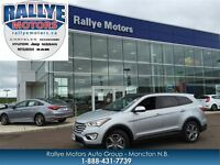 2015 Hyundai Santa Fe Luxury BEST PRICE @ ONLY $203 BI-WEEKLY!