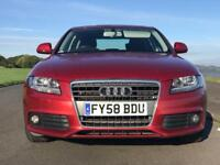 Audi A4 2.0 Diesel Automatic- Long Mot