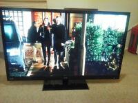 bush 40 inch led tv