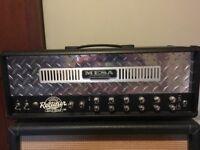 Mesa Boogie Single Rectifier 50W Head Series 2 Amplifier
