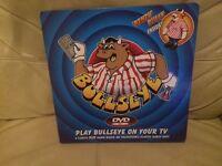 Bargain - Bullseye Game