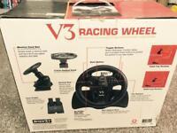 V3 Racing Wheel
