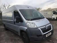 Citroen relay van parts available