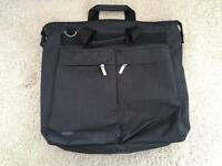 Moby baby changing backpack / bag - excellent condition