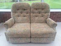 2 Seater Sofa ~ La-Z-Boy