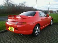 Sports Coupe Mitsubishi FTO GPX V6 MIVEC , first reg. in 2000 year. Cheap, quick sale !