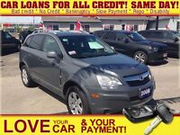 2008 Saturn VUE AWD  * OPEN SUNDAYS * NEW CARS DAILY