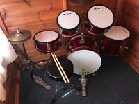Children's Drum Kit