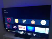 """LG 65"""" TV (OLED65B6V-Z) Smart TV"""
