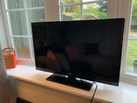 BUSH 34 inch tv *SOLD*